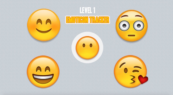 Embodied Emoticons